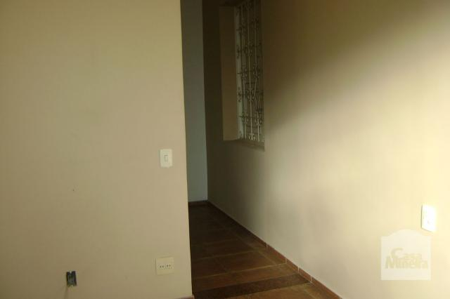 Casa à venda com 3 dormitórios em Caiçaras, Belo horizonte cod:221372 - Foto 3