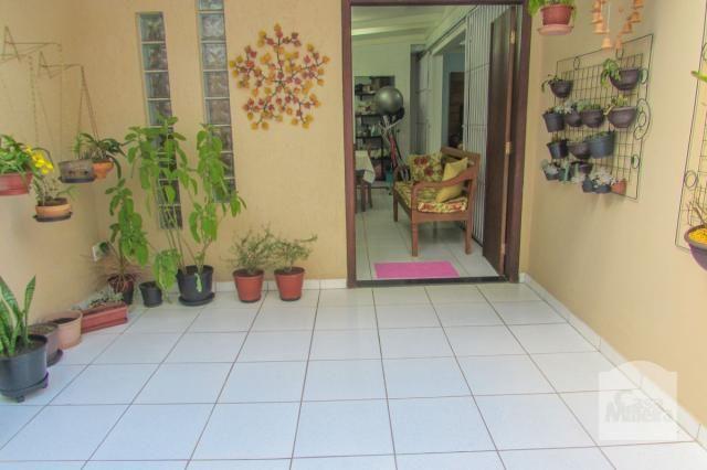 Apartamento à venda com 3 dormitórios em Dona clara, Belo horizonte cod:225072 - Foto 15