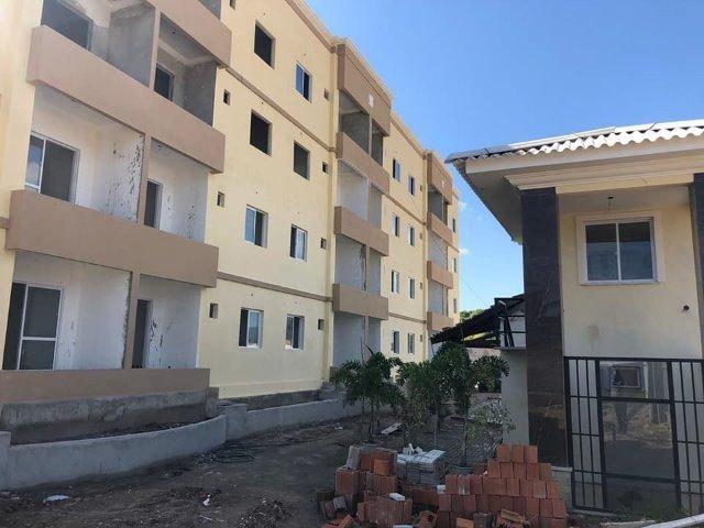 Lindo Apartamento Com 2 Quartos Documentaçao Gratis Em Maracanau - Foto 2