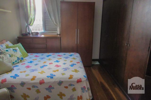 Apartamento à venda com 3 dormitórios em Dona clara, Belo horizonte cod:225072 - Foto 10