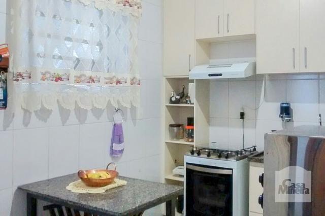 Casa à venda com 3 dormitórios em Caiçaras, Belo horizonte cod:226009 - Foto 10