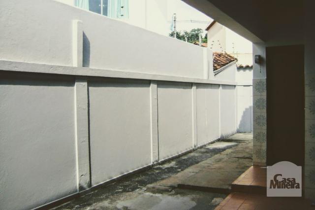 Casa à venda com 4 dormitórios em Alto caiçaras, Belo horizonte cod:220477 - Foto 12
