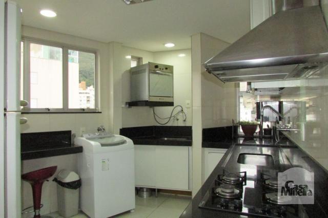 Apartamento à venda com 3 dormitórios em Buritis, Belo horizonte cod:223762 - Foto 15