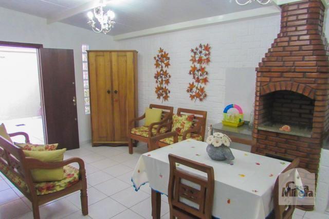 Apartamento à venda com 3 dormitórios em Dona clara, Belo horizonte cod:225072 - Foto 5