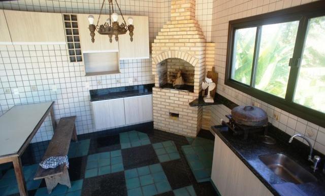 Casa à venda com 5 dormitórios em Ilha do frade, Vitória cod:878 - Foto 11