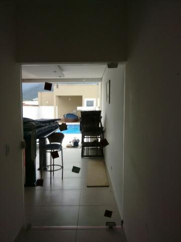 Casa com Piscina em Condomínio na Praia Boraceia - Foto 5