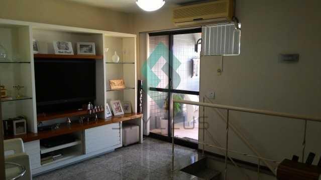 Apartamento à venda com 4 dormitórios em Méier, Rio de janeiro cod:M6135 - Foto 8