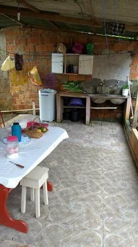 Casa no portal da Amazônia 2