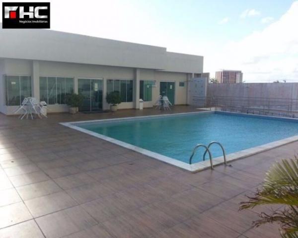 Apartamento no Condomínio Costa do Atlântico - Código 171
