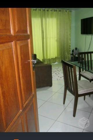 Apartamento vendo
