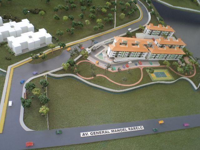 Apartamento em Condomínio Fechado em Sucupira - Vila Formosa Residence - Foto 10