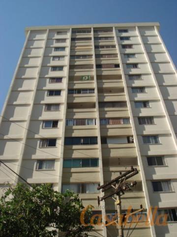Apartamento  com 3 quartos no ED. BREMEN - Bairro Setor Oeste em Goiânia