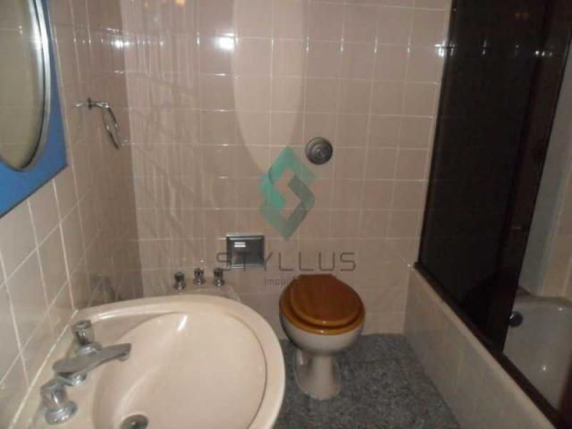 Apartamento à venda com 3 dormitórios em Méier, Rio de janeiro cod:M3710 - Foto 12