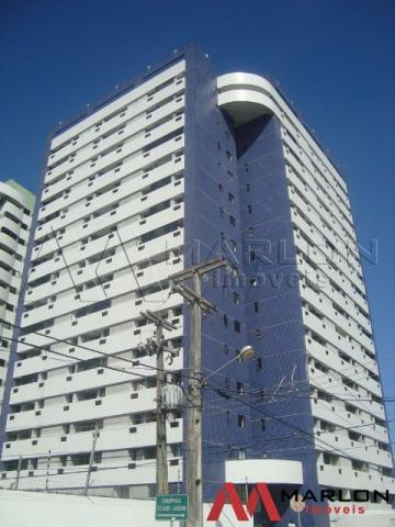 Apartamento Mandacaru em Capim Macio