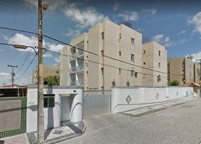 Apartamento no Residencial Dubú III no Bairro do Catolé