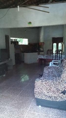 200 mil pra fechar o negocio Linda chácara no papuquara com uma casa com 3/4 ,sala,cozinha - Foto 18