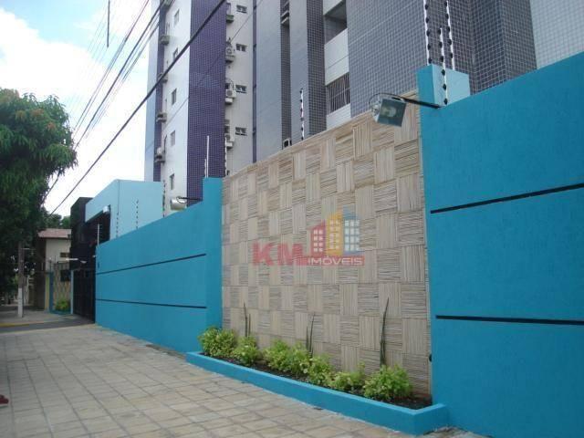 Apartamento residencial à venda, Santo Antônio, Mossoró.