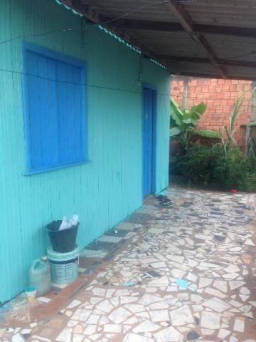 Uma casa no Belo Jardim II em Rio Branco