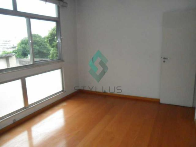 Apartamento à venda com 3 dormitórios em Méier, Rio de janeiro cod:M3710 - Foto 8