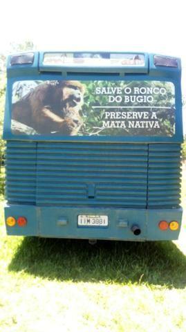 Ônibus motorhome ( registrado) - Foto 2