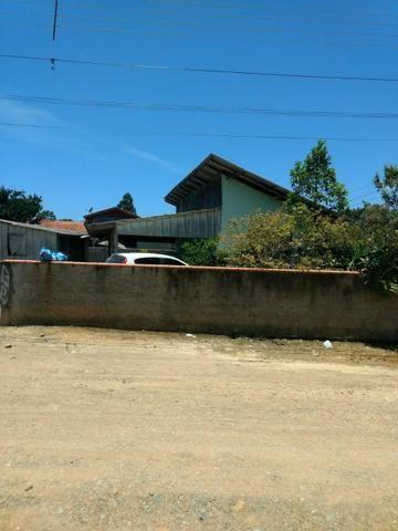 Vende-se ou troca -se casa na praia alegre Penha somente troca por casa em Joinville