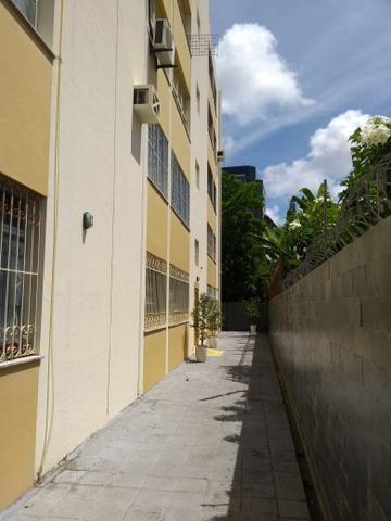Condomínio ao lado Hospital São Lucas - Foto 16