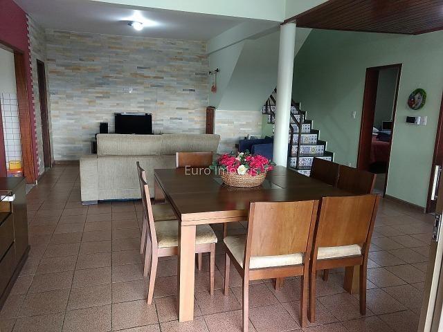 Imagine você nessa granja com 1.500 m², sendo casa com 4/4 com 1 suíte no Novo Horizonte - Foto 7