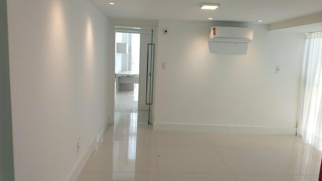 Vendo Sala 259m2 Comercial de Luxo Em Alto Padrão no JFC TRADE CENTER R$3.000.000,00 - Foto 12