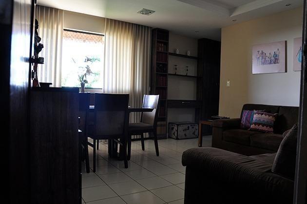 Apartamento em Nova Parnamirim, 3 quartos sendo 1 suíte** projetados - Foto 11