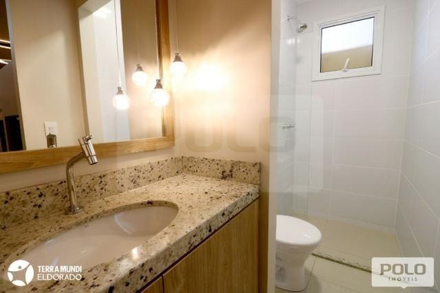 Apartamento 2 quartos com suíte Bairro Eldorado - Foto 5