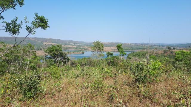 A partir 349,00 mensais / Lotes em Condominio na beira do lago Corumbá IV - Foto 7