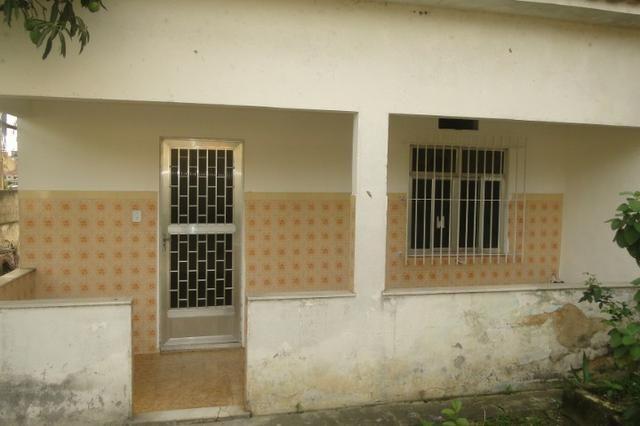 Ótima casa no Dr. Laureano , próximo ao hospital do olho