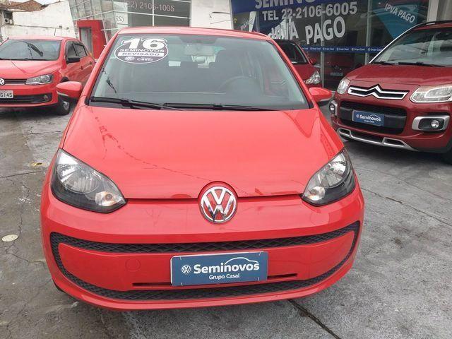Volkswagen up! move up! 1.0 TSI - Foto 3
