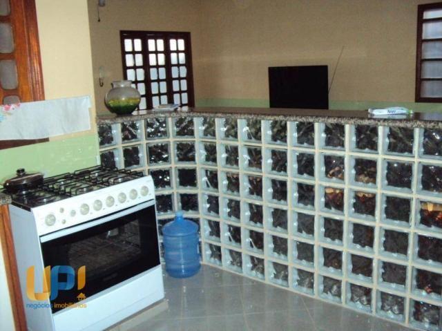 Casa com 2 dormitórios à venda por R$ 250.000 - Conquista - Rio Branco/AC - Foto 12