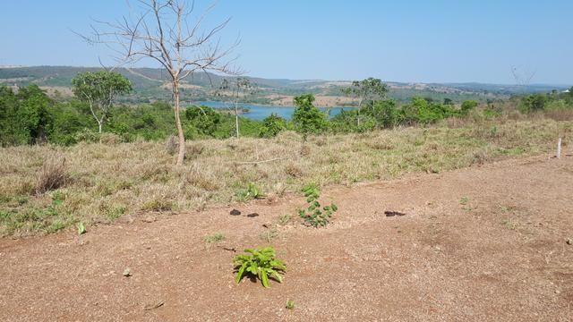 A partir 349,00 mensais / Lotes em Condominio na beira do lago Corumbá IV - Foto 3