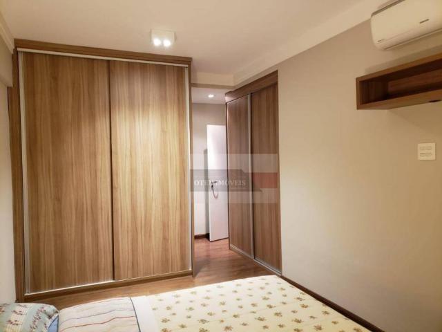 Apartamento com 3 dormitórios à venda, 156 m² por r$ 700.000 - jardim das indústrias - são - Foto 14