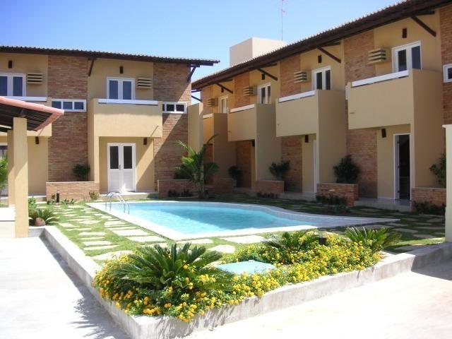 Apartamento na Praia de Búzios/ Natal RN