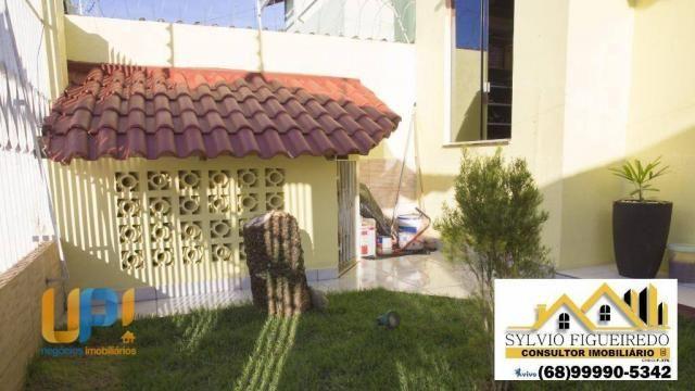 Casa com 2 dormitórios à venda, 300 m² por R$ 400.000 - Jardim Tropical - Rio Branco/AC - Foto 4