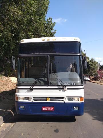 Ônibus rodoviário scania 113 - Foto 2