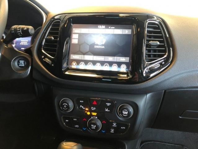 Jeep Compass Limited - Foto 13