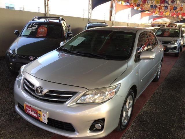 Toyota - Corolla 2.0 XEI 16V Flex 4P Automático - Foto 3