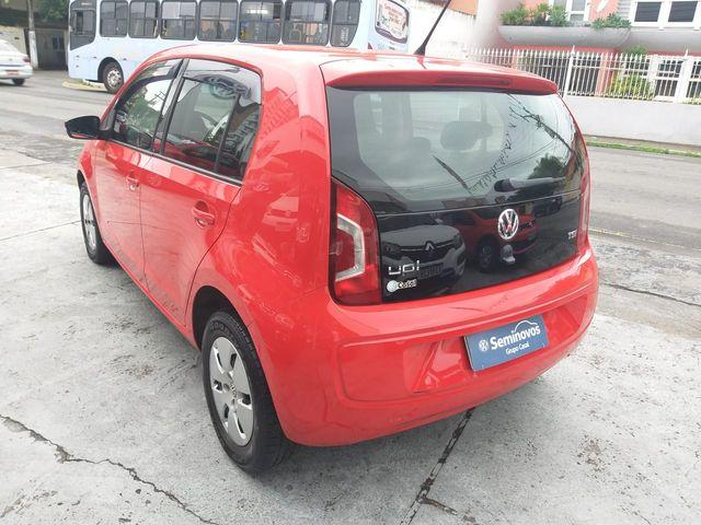 Volkswagen up! move up! 1.0 TSI - Foto 2