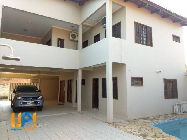 Casa com 3 dormitórios à venda, 300 m² por R$ 750.000,00 - Jardim América - Rio Branco/AC - Foto 2