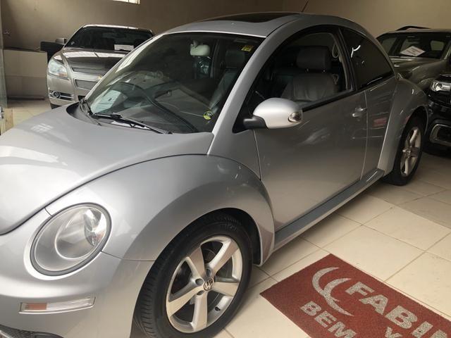 New Beetle Automático Ano 2010 - Foto 3