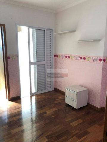 Apartamento com 3 dormitórios à venda, 133 m² por r$ 680.000 - jardim das indústrias - são - Foto 12