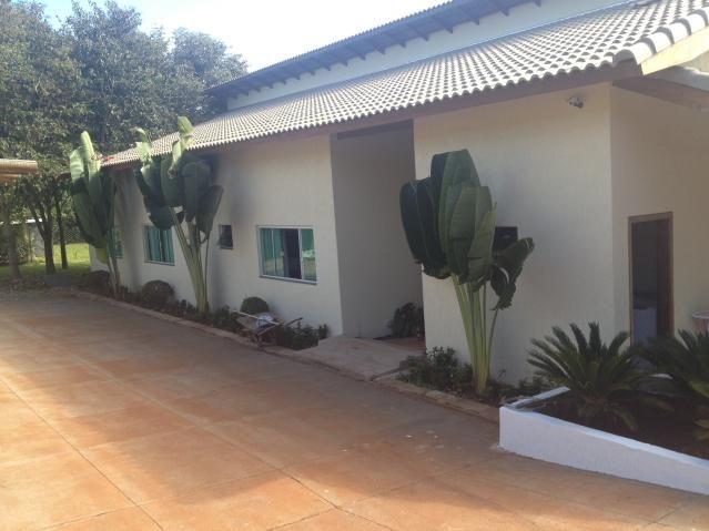 Chácara à venda com 5 dormitórios em Cond. miranda v, Uberlândia cod:1814 - Foto 6