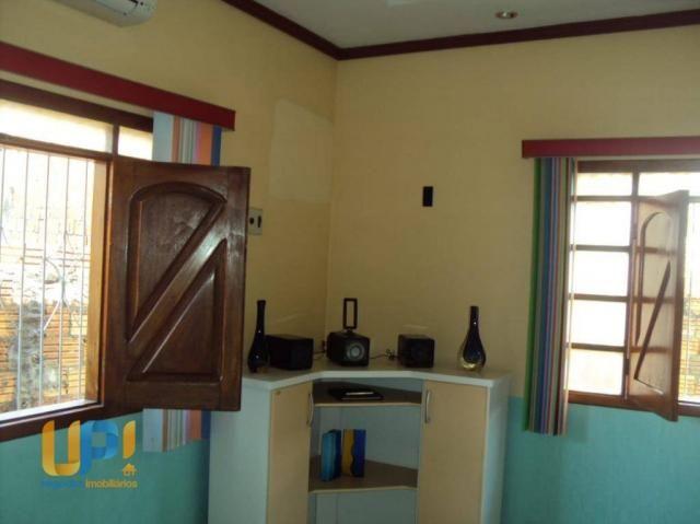Casa com 2 dormitórios à venda por R$ 250.000 - Conquista - Rio Branco/AC - Foto 6