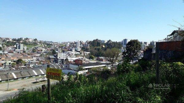 Terreno à venda em Cinquentenario, Caxias do sul cod:11235