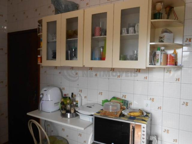 Apartamento à venda com 4 dormitórios em Barroca, Belo horizonte cod:125093 - Foto 17