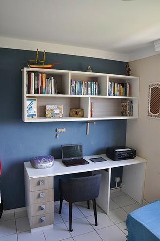 Apartamento em Nova Parnamirim, 3 quartos sendo 1 suíte** projetados - Foto 6